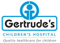 Gertrude's Children's Hospital logo
