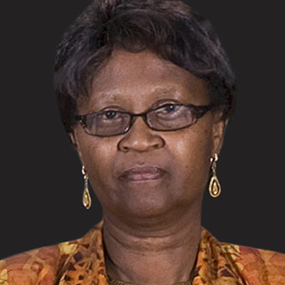 Dr Florence Maguyu